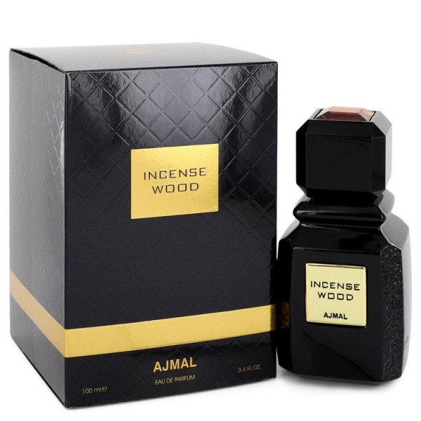 Incense wood -  eau de parfum spray 100 ml