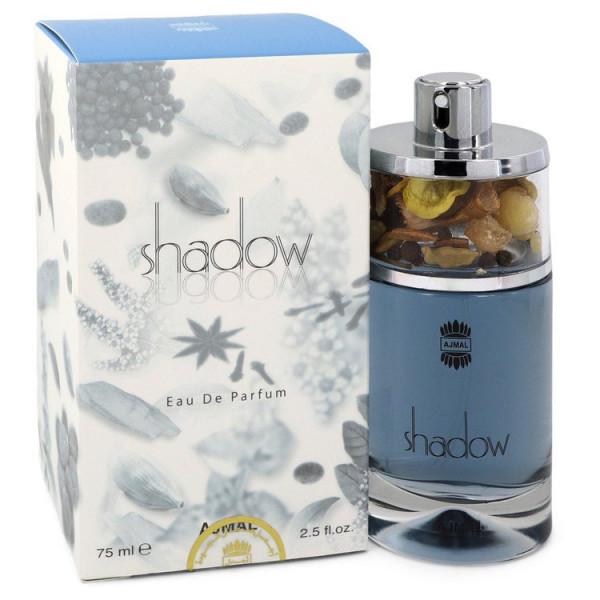 Shadow -  eau de parfum spray 75 ml
