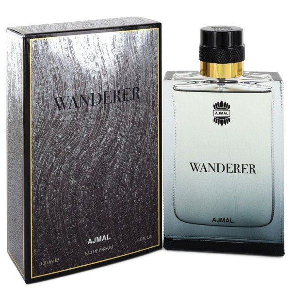Wanderer -  eau de parfum spray 100 ml