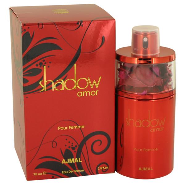 Shadow amor -  eau de parfum spray 75 ml