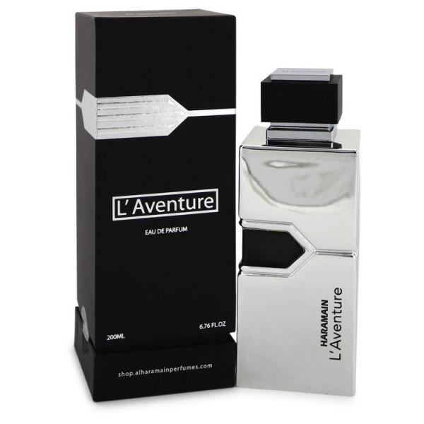 L'aventure -  eau de parfum spray 200 ml