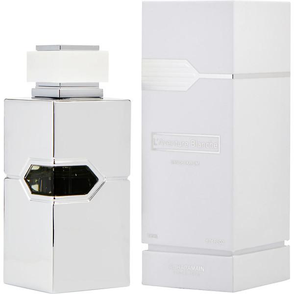 L'aventure blanche -  eau de parfum spray 200 ml