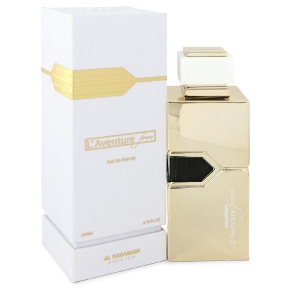 L'aventure femme -  eau de parfum spray 200 ml