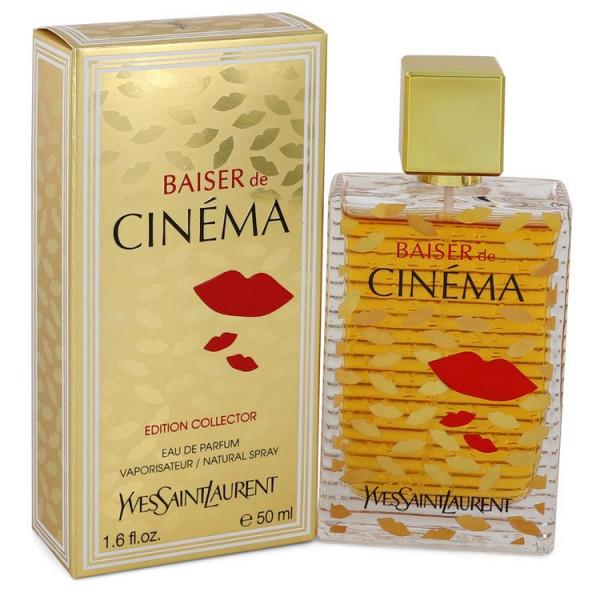 Baiser de cinema -  eau de parfum spray 50 ml