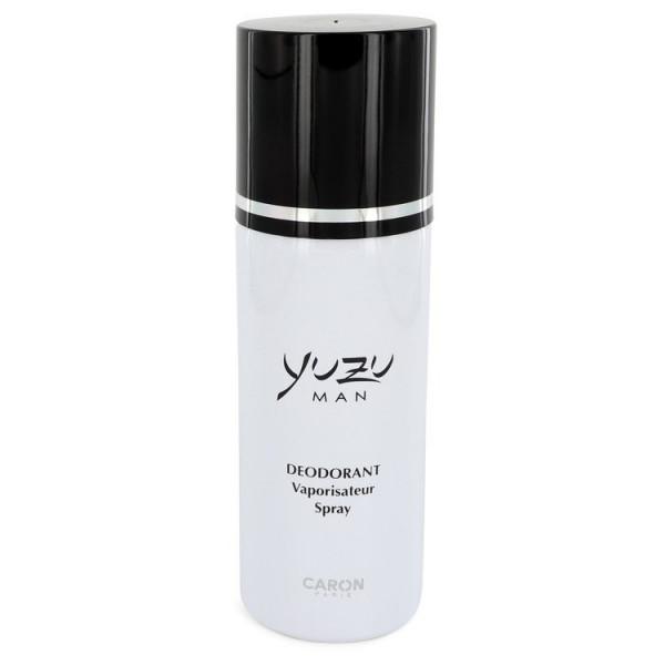 Yuzu man -  déodorant spray 200 ml