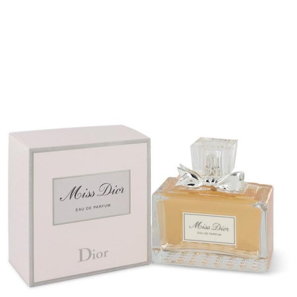 Miss dior cherie -  eau de parfum spray 150 ml