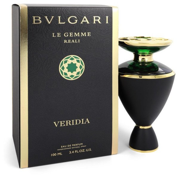 Le gemme reali veridia -  eau de parfum spray 100 ml