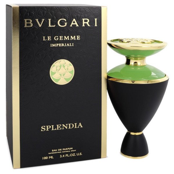 Le gemme imperiali splendia -  eau de parfum spray 100 ml