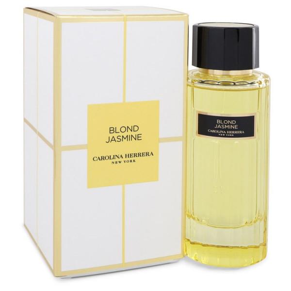 Blond jasmine -  eau de toilette spray 100 ml