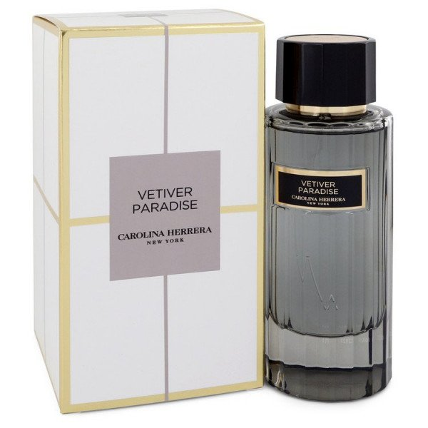 Vetiver paradise -  eau de toilette spray 100 ml