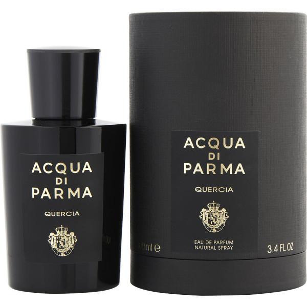 Colonia quercia -  eau de parfum spray 100 ml