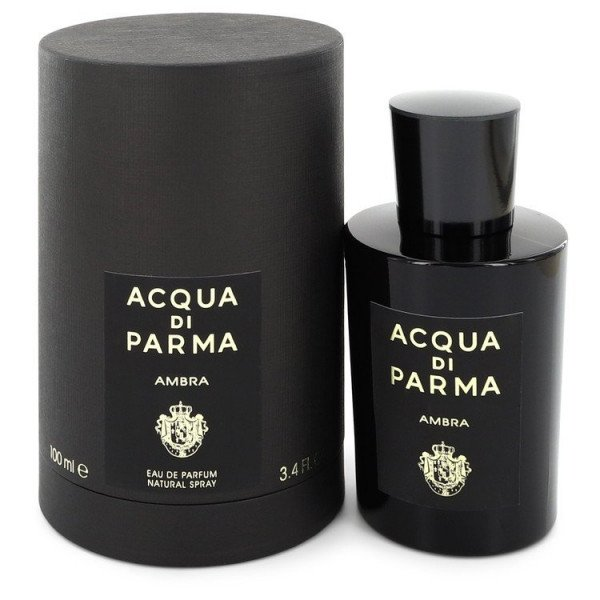 Ambra -  eau de parfum spray 100 ml