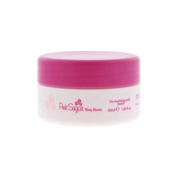 Pink sugar -  mousse pour le corps 50 ml