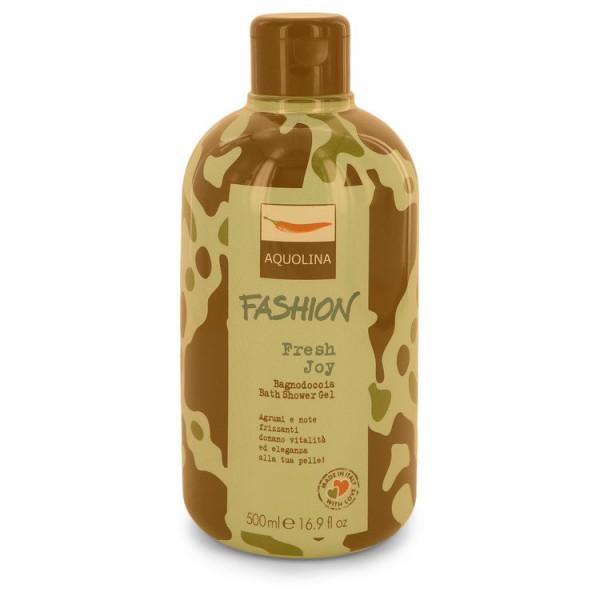 Fresh joy -  gel douche 500 ml
