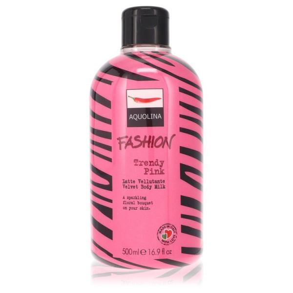 Trendy pink -  lait pour le corps 500 ml