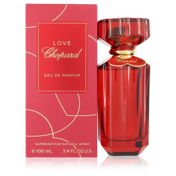 Love -  eau de parfum spray 100 ml