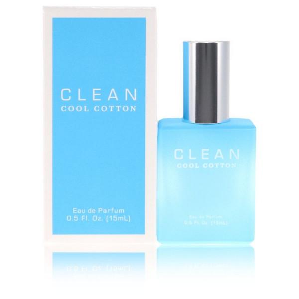 Cool cotton -  eau de parfum spray 15 ml
