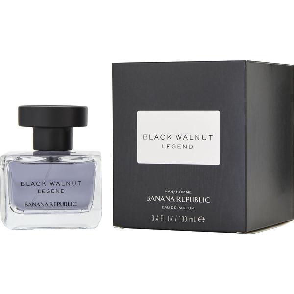 Black walnut legend -  eau de parfum spray 100 ml