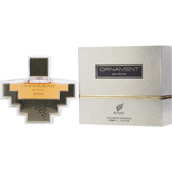 Ornament -  eau de parfum spray 100 ml