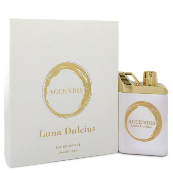 Luna dulcius -  eau de parfum spray 100 ml