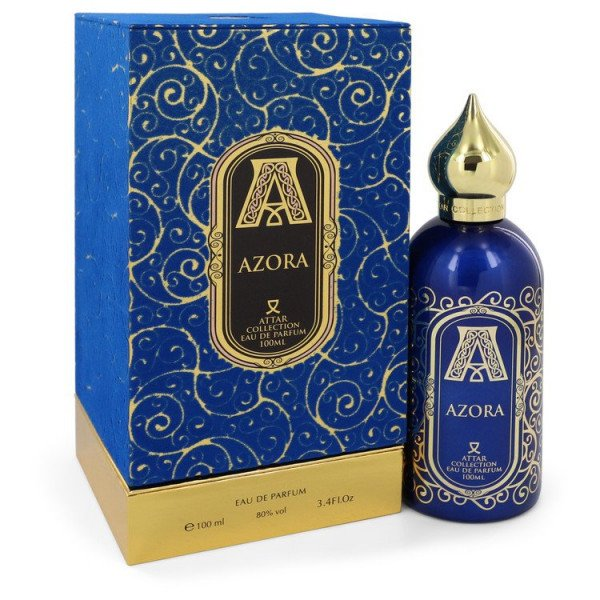 Azora -  eau de parfum spray 100 ml