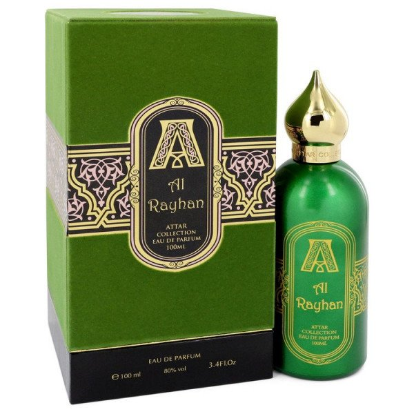 Al rayhan -  eau de parfum spray 100 ml
