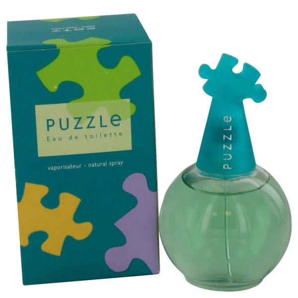 Puzzle -  eau de toilette spray 100 ml