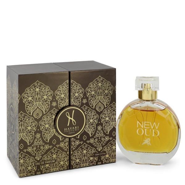 New Oud - Hayari Eau De Parfum Spray 100 ml. New Oud - Hayari Eau De Parfum Spray 100 ml