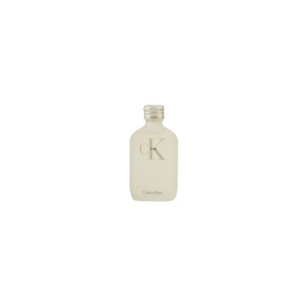 Ck one -  eau de toilette spray 15 ml