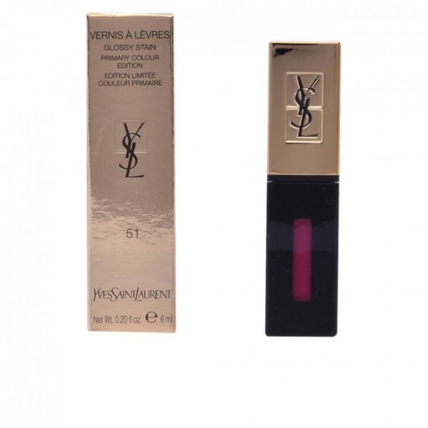 Vernis À lèvres -  gloss 6 ml