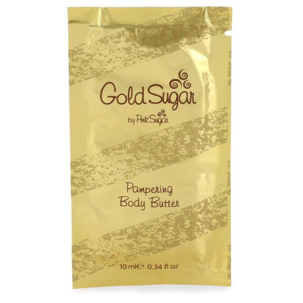 Gold sugar -  beurre corporel 10 ml