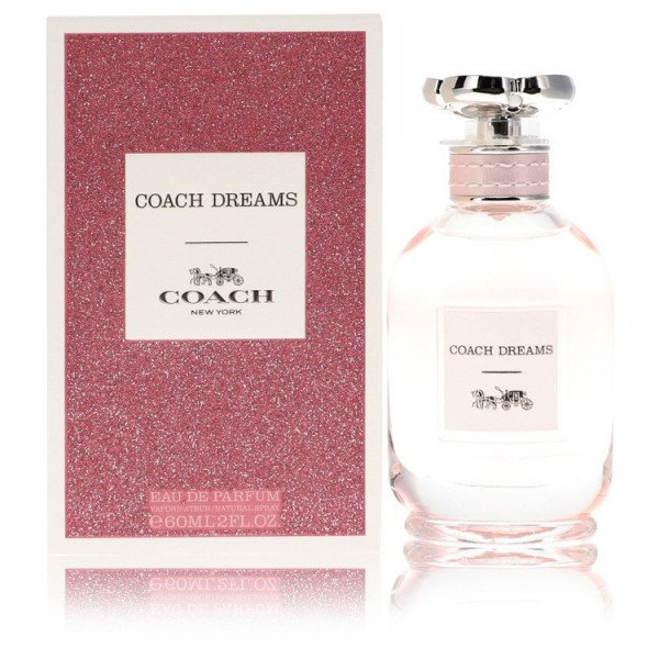 dreams -  eau de parfum spray 60 ml