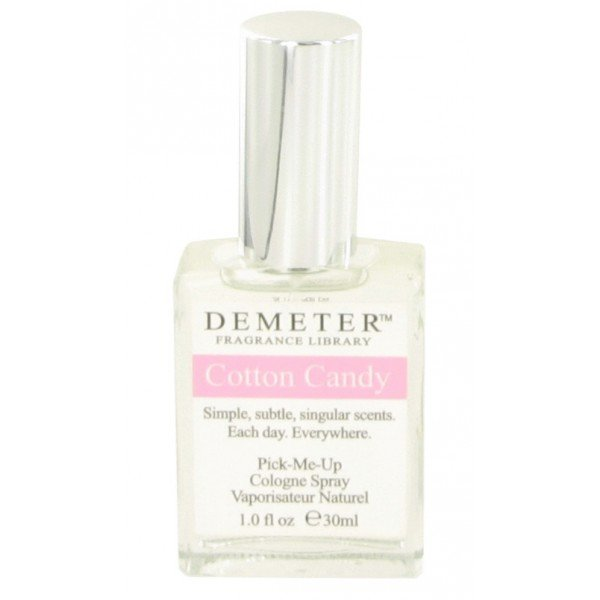 Cotton candy -  cologne spray 30 ml