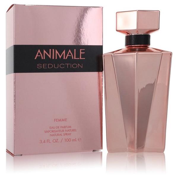Seduction femme -  eau de parfum spray 100 ml