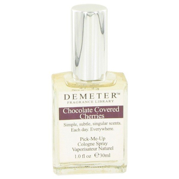 Chocolate covered cherries -  cologne spray 30 ml