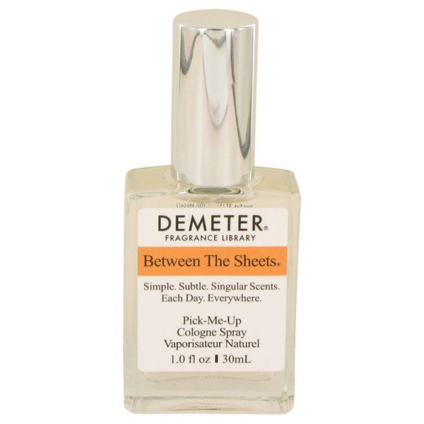 between the sheets -  cologne spray 30 ml