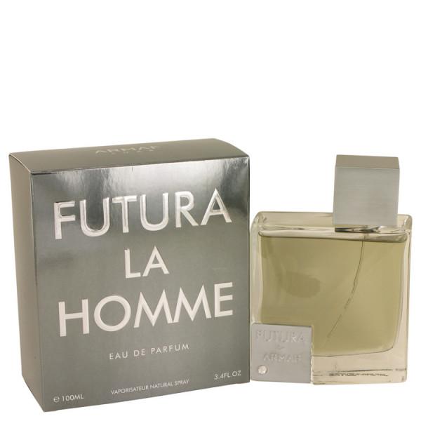 Futura la homme -  eau de parfum spray 100 ml