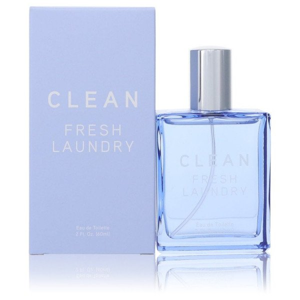 Fresh laundry -  eau de toilette spray 60 ml