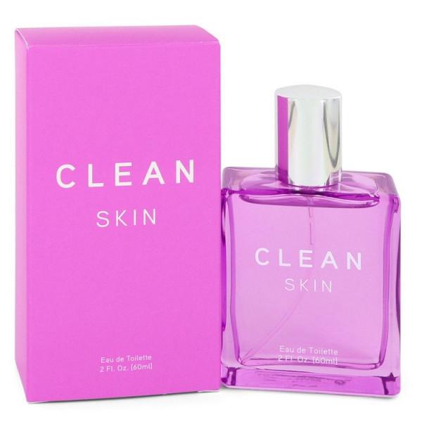skin -  eau de toilette spray 60 ml