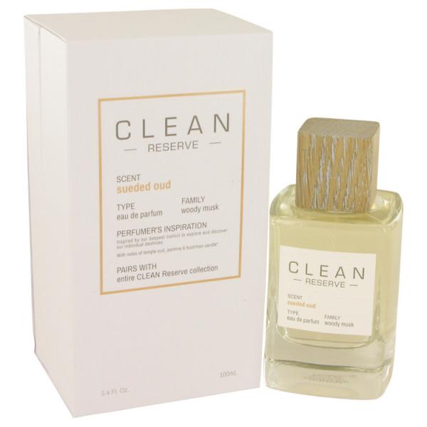 sueded oud -  eau de parfum spray 100 ml