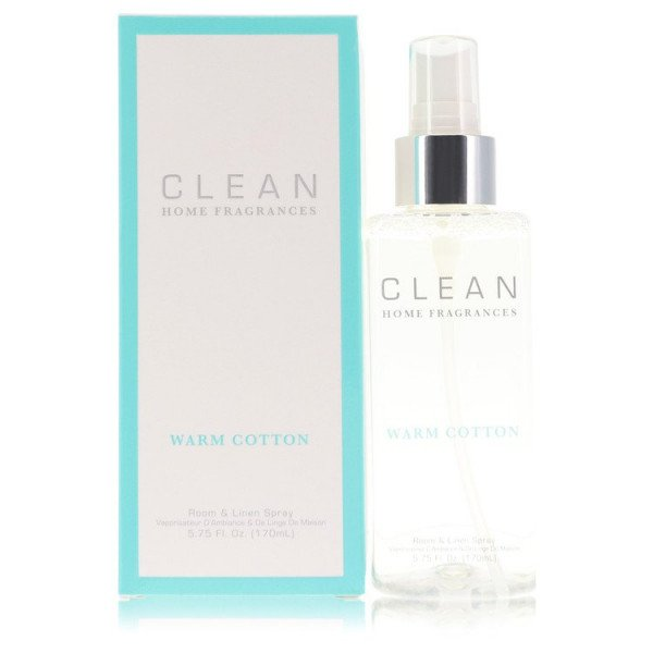 Warm cotton -  parfum d'ambiance 170 ml