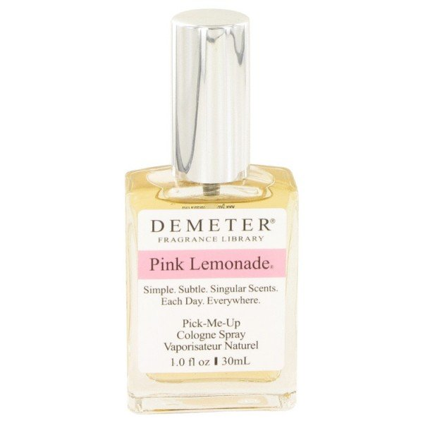 Pink lemonade -  cologne spray 30 ml