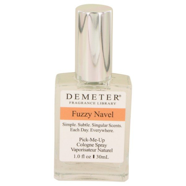 Fuzzy navel -  cologne spray 30 ml
