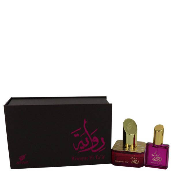 Riwayat el ta'if -  coffret cadeau 70 ml