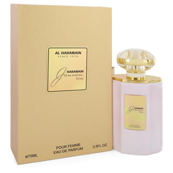 Junoon rose -  eau de parfum spray 75 ml