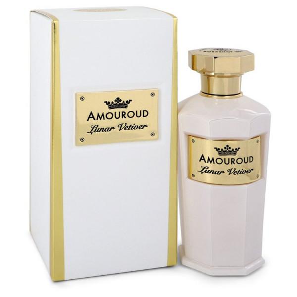 Lunar vetiver -  eau de parfum spray 100 ml