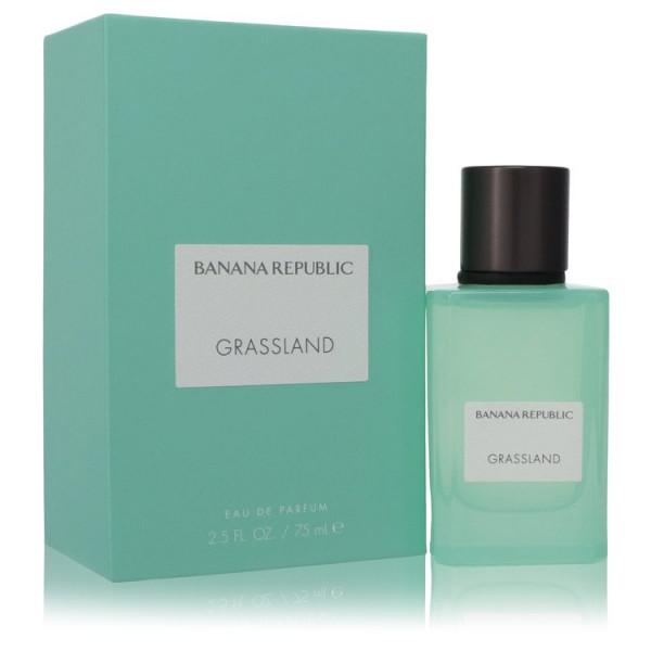 Grassland -  eau de parfum spray 75 ml