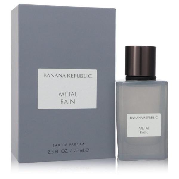 Metal rain -  eau de parfum spray 75 ml