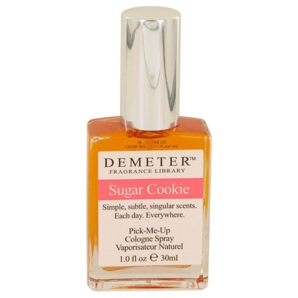 Sugar cookie -  cologne spray 30 ml