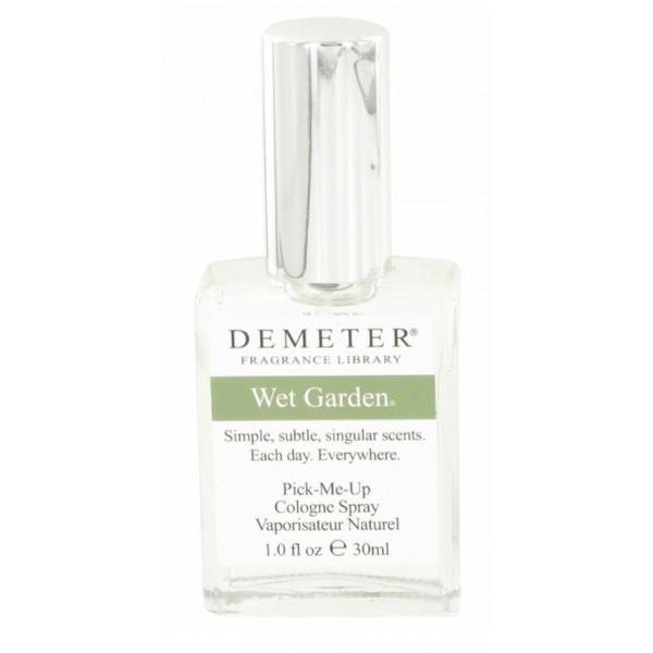 Wet garden -  cologne spray 30 ml